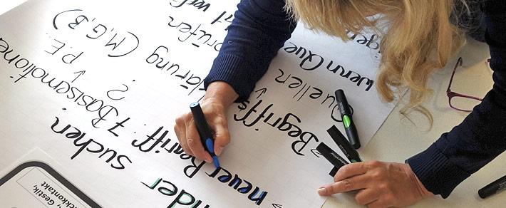 Zertifikat Integration Sprachbildung + Sprachförderung